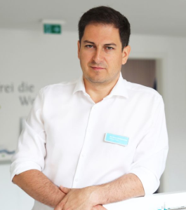 Dr. Victor Derhartunian
