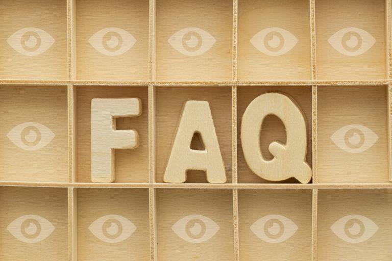 Najczęściej zadawane pytania na temat koronawirusa w okulistyce