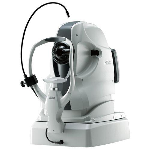 RS 330- Retina Scan Duo